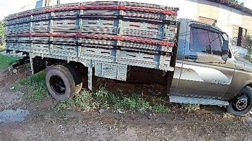 Chevrolet D40 Direção hidraulica e Vidro Eletrico