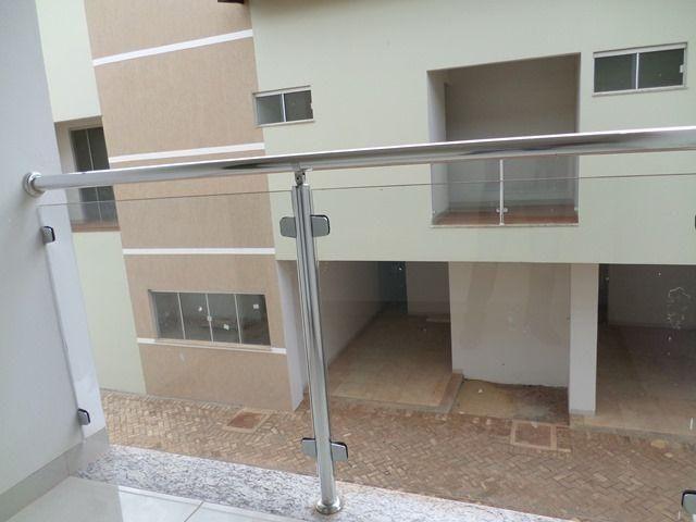 Apartamento 605 sul residencial geovana