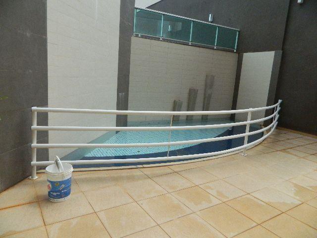 Apartamento Edifício Nebraska Monte Castelo