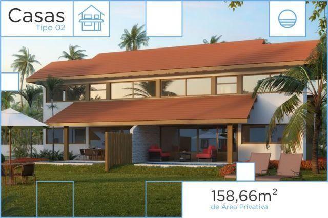 Casa em carneiro 158 m2