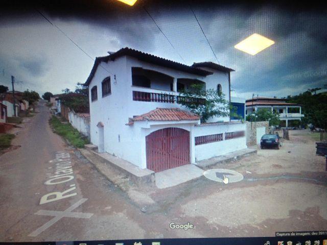 Excelente casa em Pedreiras - MA