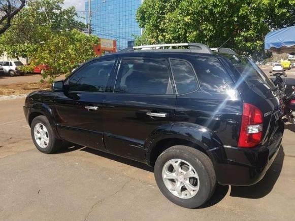 Hyundai Tucson 2010-2010