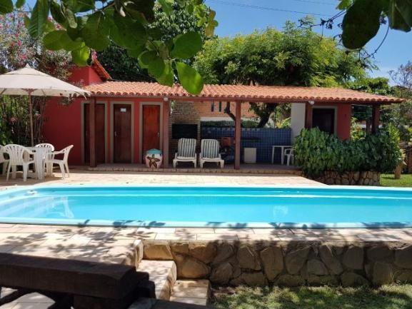 Casa em Porto de Galinhas, nas piscinas naturais