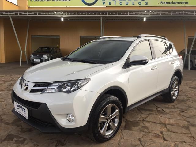 Toyota Rav 4 2.0 flex 15/15