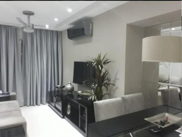 Apartamento Tijuca / Vila Isabel 80m2/ 2 quartos + dependência (direto com o proprietário)