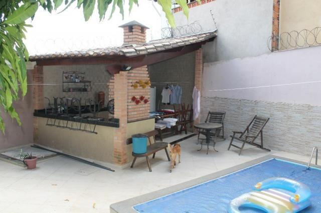 Casa à venda, 4 quartos, 4 vagas, glória - belo horizonte/mg - Foto 14