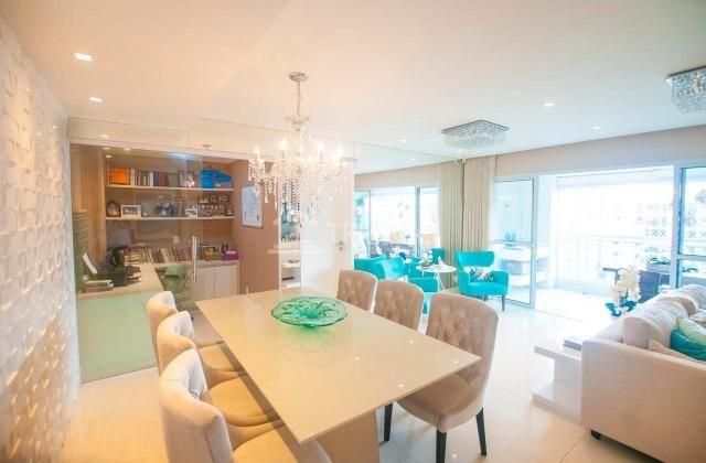 LF - Apartamento no Jardins / Projetados de alto padrão / 3 suítes