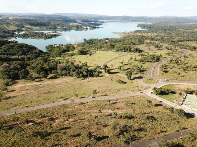 Vende-se, próximo ao Lago Corumbá 3 Lotes - Foto 8