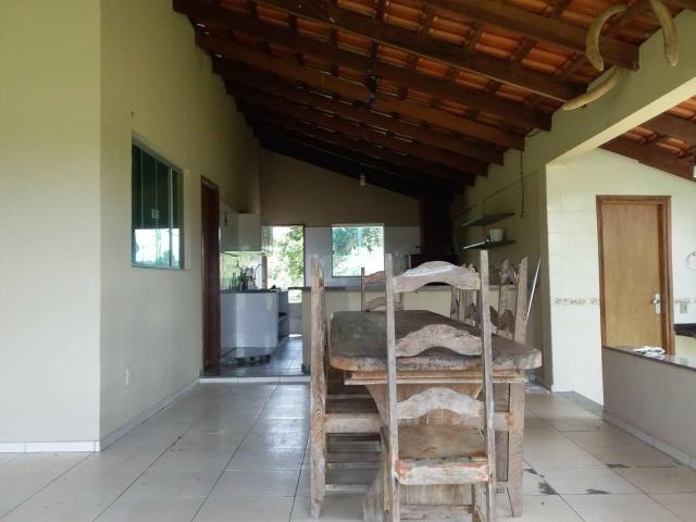 Vendo chácara no município de caldas novas - Foto 17