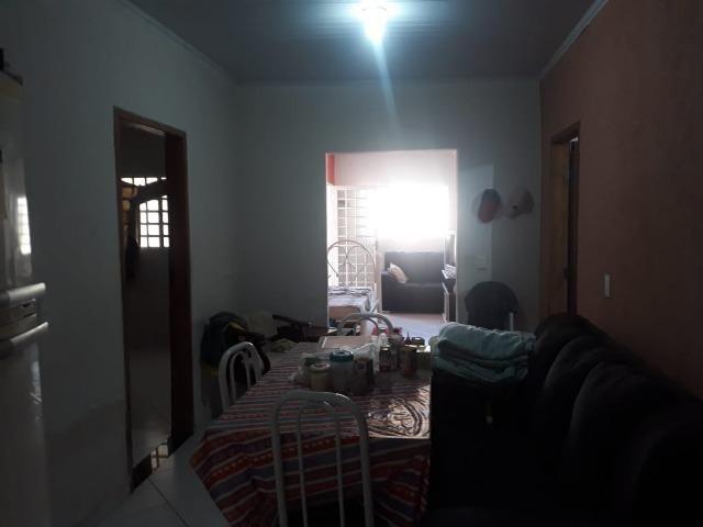 Vendo casa 3 quartos em condomínio fechado no Por do Sol, Ceilândia Sul - Foto 9