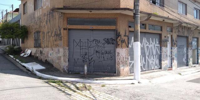 Salão Comercial vila prudente esquina excelente localização próximo do metro - Foto 5