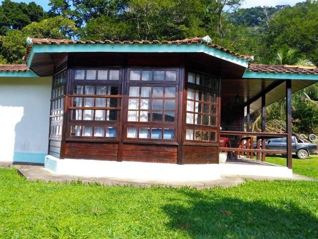 Belíssima fazendinha em Guapimirim oportunidade!!! - Foto 5