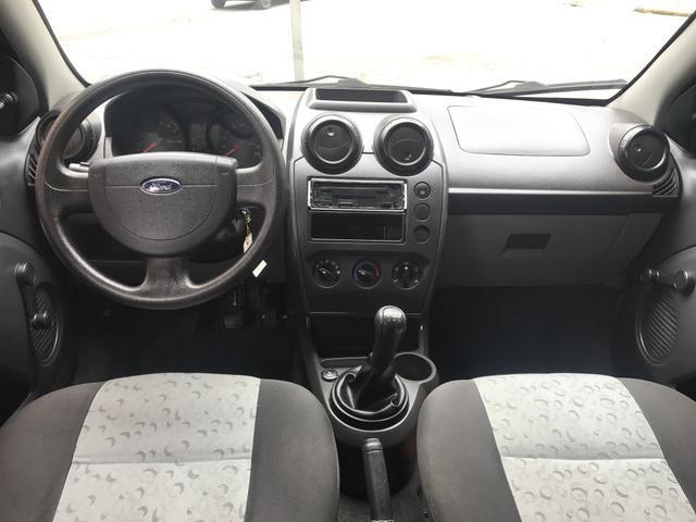 Ford Fiesta 1.0 Flex 2009 Abaixo da Fipe - Foto 4