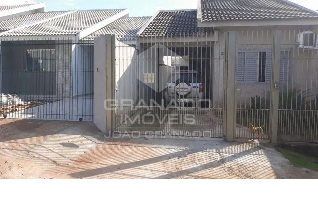 10669 | Casa 03 quartos (01 suíte) + 02 BWC (01 suíte) + 02 vagas na garagem | 114m² úteis
