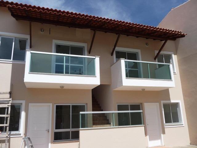 Apartamento Térreo-02 Quartos- Parque Tubarão