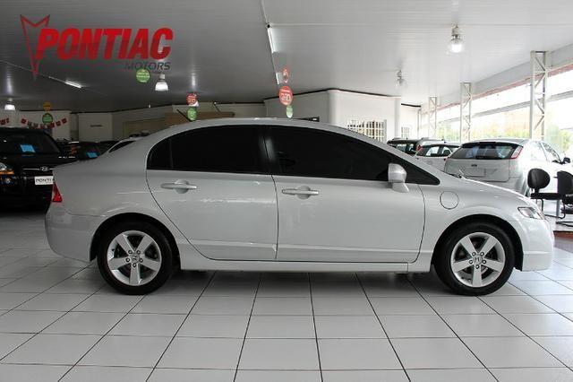 Honda Civic LXS 2010 - Foto 4
