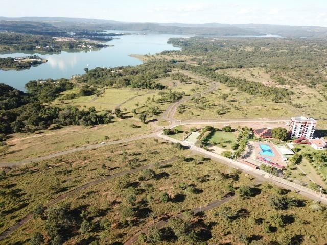 Vende-se, próximo ao Lago Corumbá 3 Lotes - Foto 18