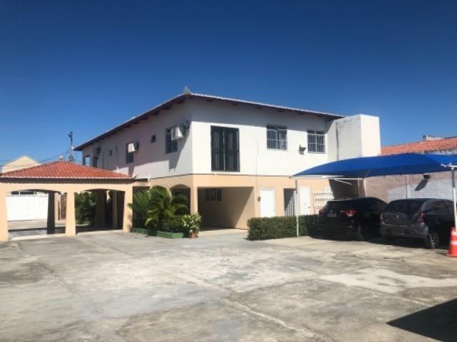 Casa em Limoeiro do Norte com oito suítes - Foto 9
