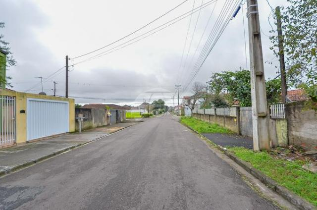 Apartamento à venda com 2 dormitórios em Sítio cercado, Curitiba cod:148809 - Foto 13