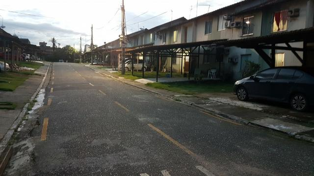 Residencial Paulo Fontelle/BR 316 Ananindeua centro, 2 quartos, R$120 mil. 98310 3765 - Foto 11