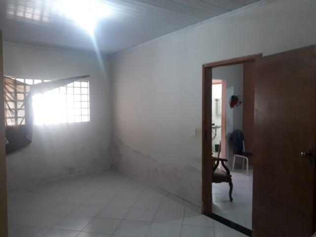 Vendo casa 3 quartos em condomínio fechado no Por do Sol, Ceilândia Sul - Foto 8