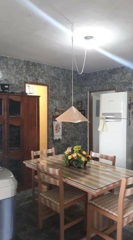 More a 15 Minutos De Boa Viagem! Casa Na Ur: 04 Ibura/ , 4 Qtos, Garagem - Foto 12