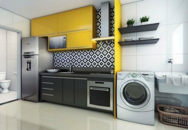 Apartamento para venda venuzzia oliveira em jatiuca - Foto 8