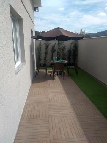 2 quartos com varanda ao lado da Niely - Monte Castelo - Foto 7