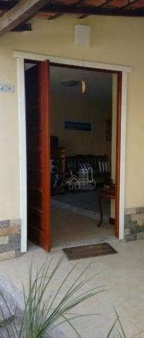 Casa com 3 dormitórios à venda, 350 m² por R$ 400.000,00 - Itaipuaçu - Maricá/RJ - Foto 18