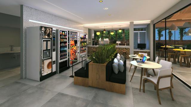 Apartamento com 2 suítes no Sky concept (Jatiúca) - Foto 8