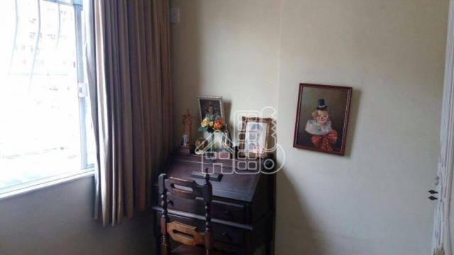 Apartamento residencial à venda, Icaraí, Niterói. - Foto 11