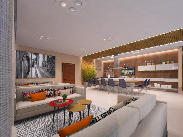 Apartamento com 2 suítes no Sky concept (Jatiúca) - Foto 11
