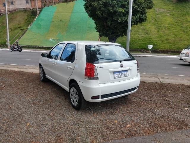 Fiat Palio HLX 1.8 - Foto 11