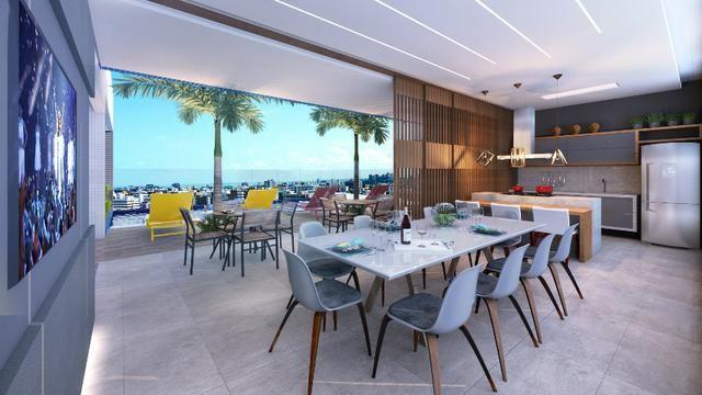 Apartamento com 2 suítes no Sky concept (Jatiúca) - Foto 13