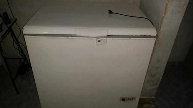 Freezer 250 litros