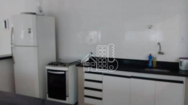 Casa com 3 dormitórios à venda, 160 m² por R$ 530.000,00 - Recanto de Itaipuaçu - Maricá/R - Foto 7