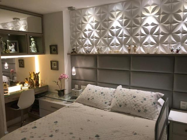 Excelente apartamento de 3 quartos - Guararapes - Foto 12