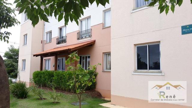 Apartamento 2 quartos no Villa Flora em Hortolandia, Jd Interlagos proximo IBM e EMS