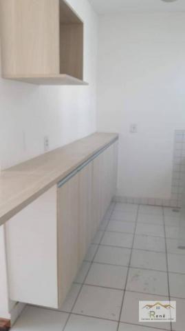 Apartamento 2 quartos no Villa Flora em Hortolandia, Jd Interlagos proximo IBM e EMS - Foto 8