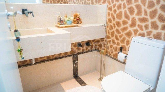 Apartamento à venda com 3 dormitórios em Centro, Piracicaba cod:V132617 - Foto 11