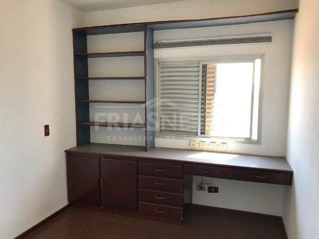 Apartamento à venda com 3 dormitórios em Nova america, Piracicaba cod:V132242 - Foto 9