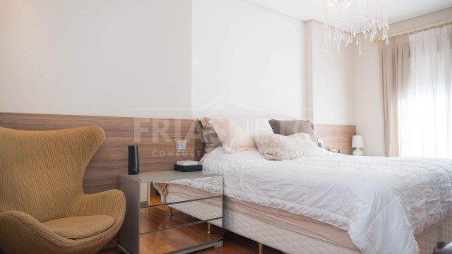 Apartamento à venda com 3 dormitórios em Centro, Piracicaba cod:V132617 - Foto 17