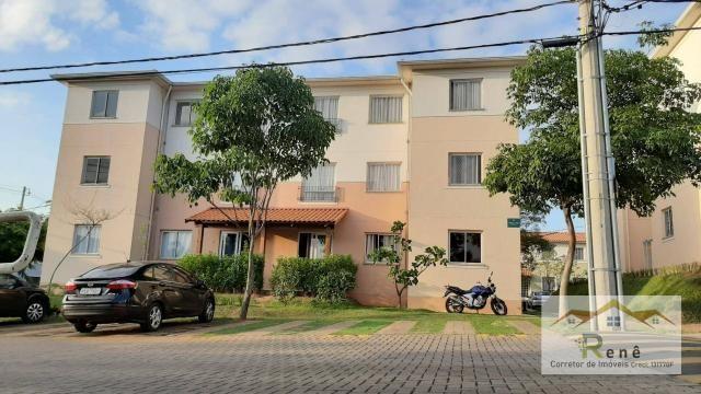 Apartamento 2 quartos no Villa Flora em Hortolandia, Jd Interlagos proximo IBM e EMS - Foto 3