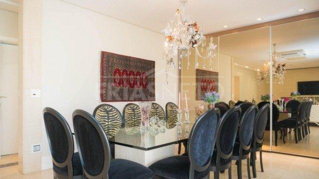 Apartamento à venda com 3 dormitórios em Centro, Piracicaba cod:V132617 - Foto 6