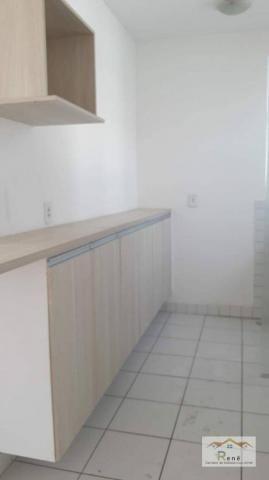 Apartamento 2 quartos no Villa Flora em Hortolandia, Jd Interlagos proximo IBM e EMS - Foto 7