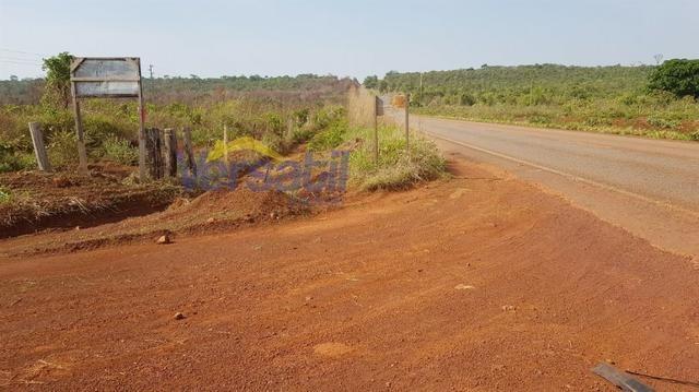Chácara a 28km sentido Palmas X Aparecida do Rio Negro, confira!!! - Foto 10