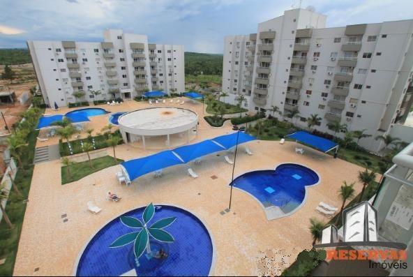 Apartamento em Caldas Novas - GO - Foto 4