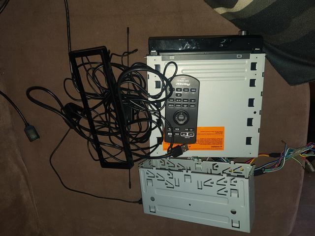 DVD pioner AVH Z7180 TV o top da pioner por 1500,00 oportunidade - Foto 6