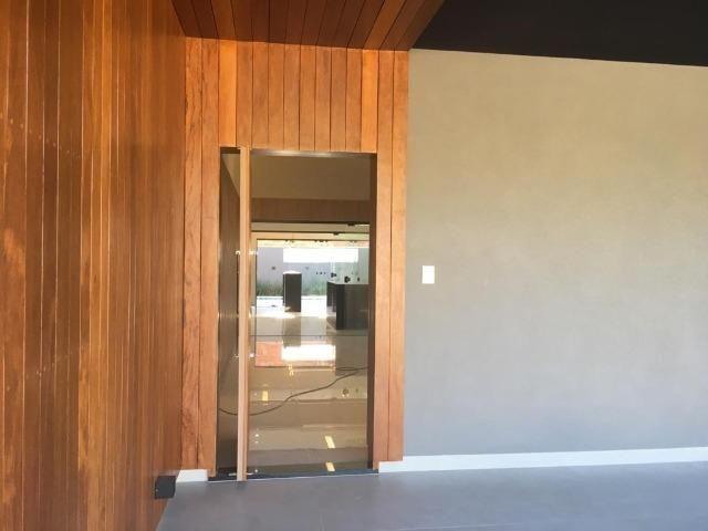 Fino Acabamento Linda Casa Residencial Damha 4 - Foto 7