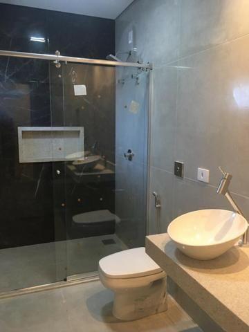 Fino Acabamento Linda Casa Residencial Damha 4 - Foto 14